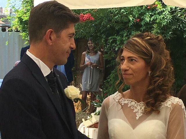 Il matrimonio di Raoul  e Tiziana  a Cavour, Torino 6