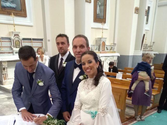 Il matrimonio di Marco e Maria Luisa  a Pontecagnano Faiano, Salerno 2