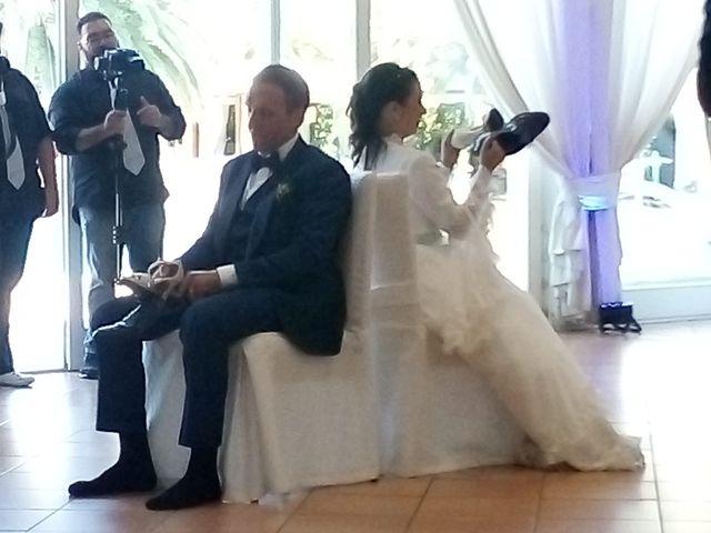 Il matrimonio di Marco e Maria Luisa  a Pontecagnano Faiano, Salerno 6