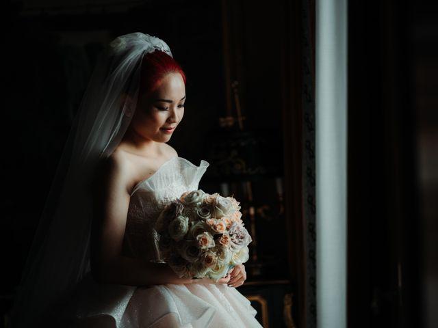 Il matrimonio di Giovanni e Phuong a Varese, Varese 6