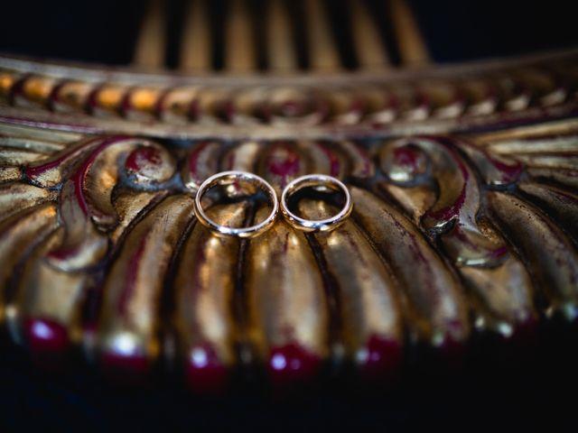 Il matrimonio di Giovanni e Phuong a Varese, Varese 13