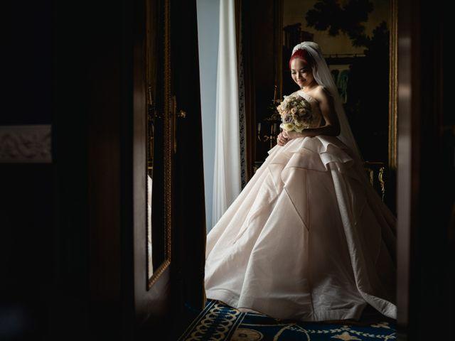 Il matrimonio di Giovanni e Phuong a Varese, Varese 18