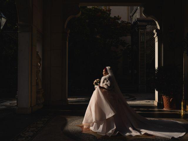Il matrimonio di Giovanni e Phuong a Varese, Varese 27
