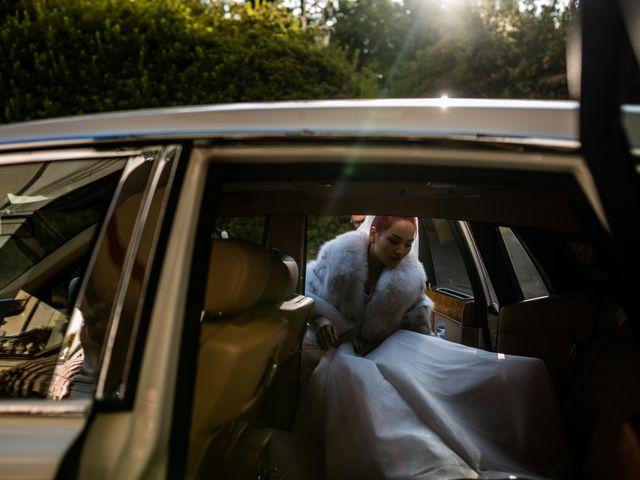 Il matrimonio di Giovanni e Phuong a Varese, Varese 28
