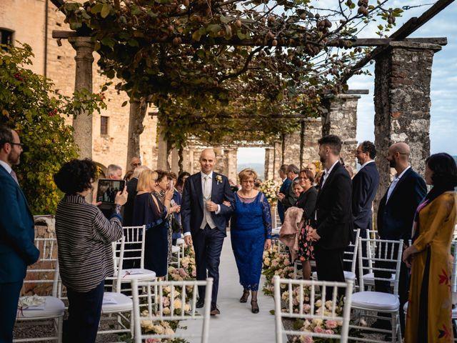 Il matrimonio di Giovanni e Phuong a Varese, Varese 29