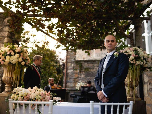Il matrimonio di Giovanni e Phuong a Varese, Varese 33