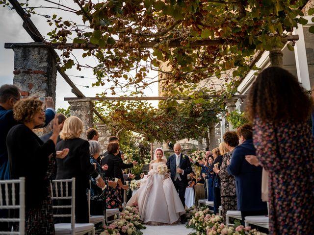 Il matrimonio di Giovanni e Phuong a Varese, Varese 40