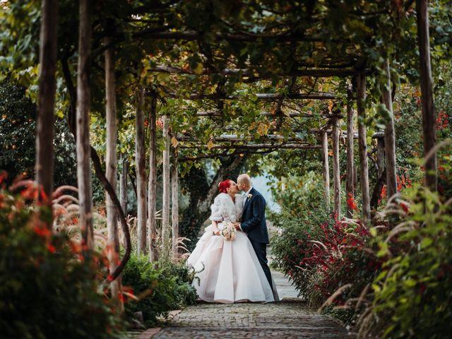 Il matrimonio di Giovanni e Phuong a Varese, Varese 42
