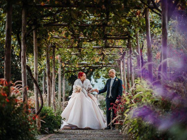 Il matrimonio di Giovanni e Phuong a Varese, Varese 43