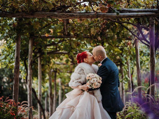 Il matrimonio di Giovanni e Phuong a Varese, Varese 44