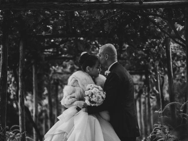 Il matrimonio di Giovanni e Phuong a Varese, Varese 45