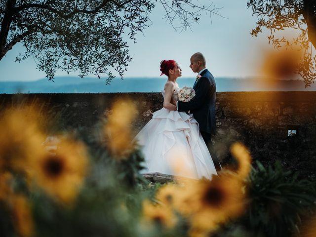 Il matrimonio di Giovanni e Phuong a Varese, Varese 46