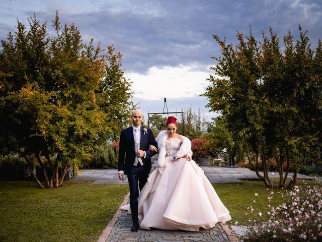 Il matrimonio di Giovanni e Phuong a Varese, Varese 49