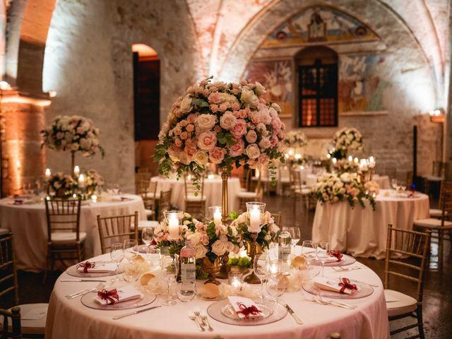 Il matrimonio di Giovanni e Phuong a Varese, Varese 50