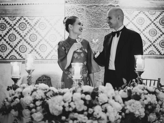 Il matrimonio di Giovanni e Phuong a Varese, Varese 53