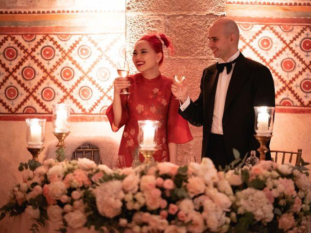 Il matrimonio di Giovanni e Phuong a Varese, Varese 54