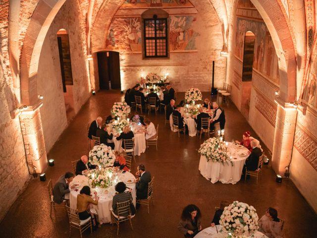 Il matrimonio di Giovanni e Phuong a Varese, Varese 56