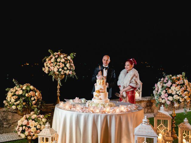Il matrimonio di Giovanni e Phuong a Varese, Varese 58