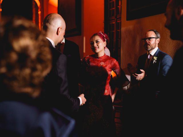 Il matrimonio di Giovanni e Phuong a Varese, Varese 60