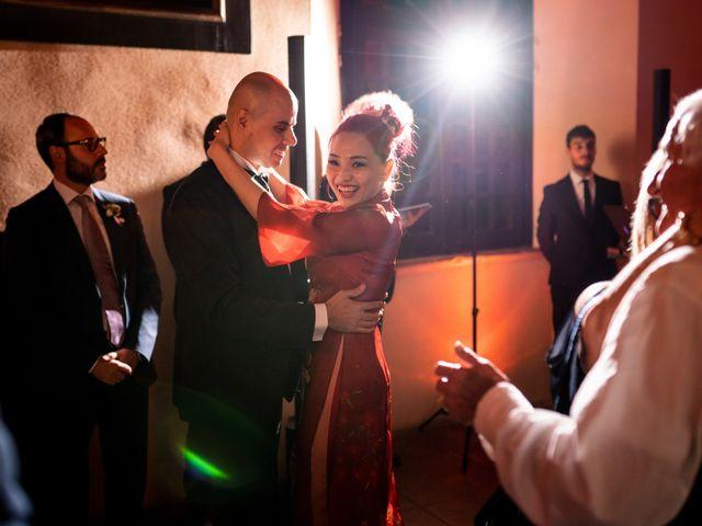 Il matrimonio di Giovanni e Phuong a Varese, Varese 61