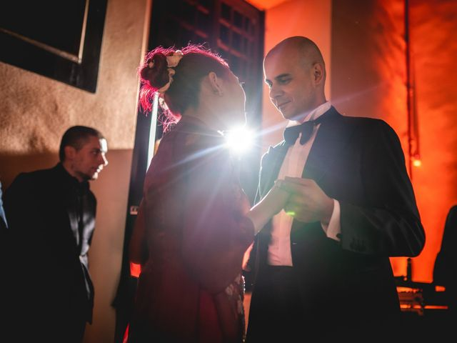 Il matrimonio di Giovanni e Phuong a Varese, Varese 62