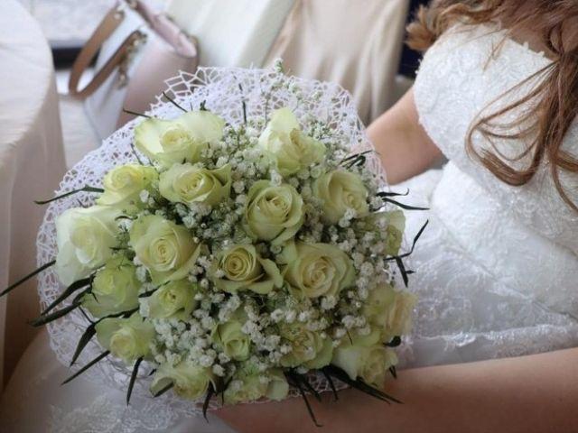 Il matrimonio di Claudiu e Elena a Albano Sant'Alessandro, Bergamo 1
