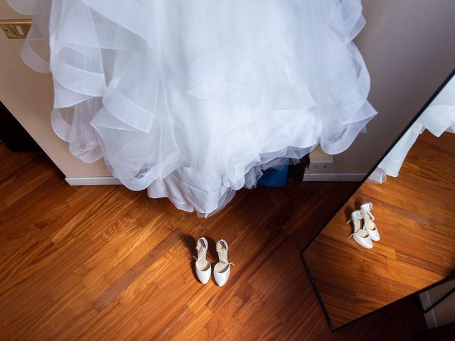 Il matrimonio di Emiliano e Eleonora a Coccaglio, Brescia 3