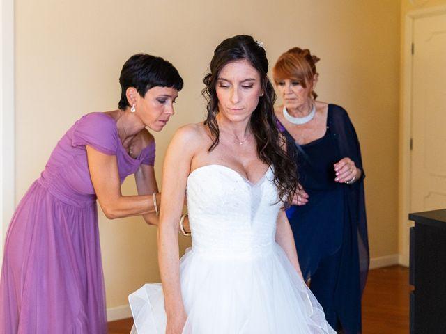 Il matrimonio di Emiliano e Eleonora a Coccaglio, Brescia 4