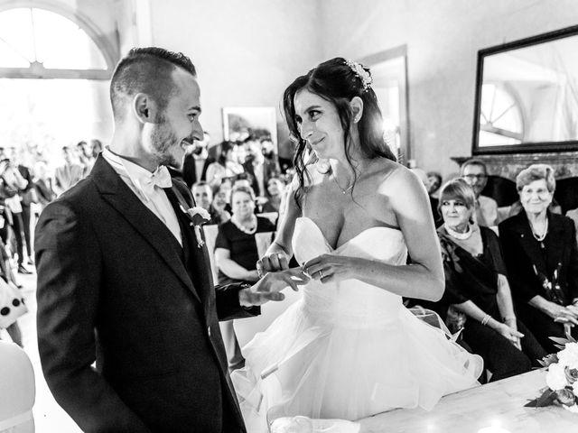 Il matrimonio di Emiliano e Eleonora a Coccaglio, Brescia 13