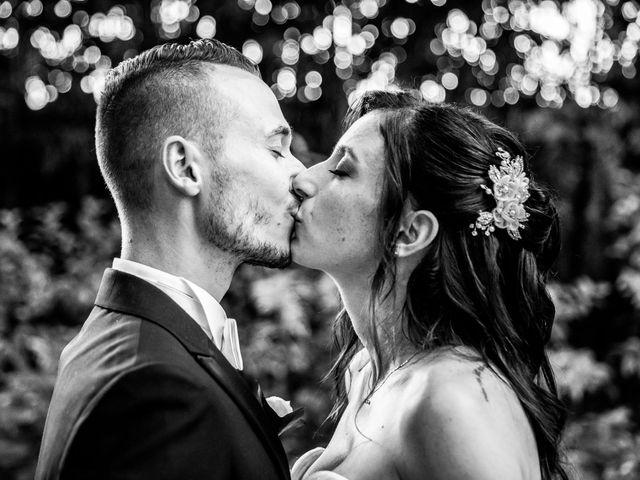 Il matrimonio di Emiliano e Eleonora a Coccaglio, Brescia 17