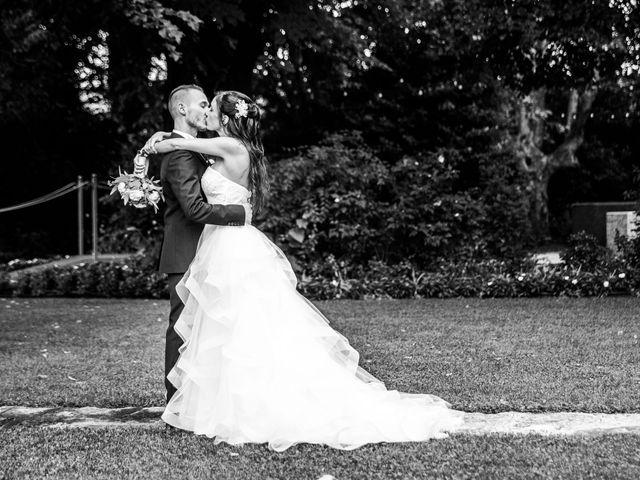 Il matrimonio di Emiliano e Eleonora a Coccaglio, Brescia 19