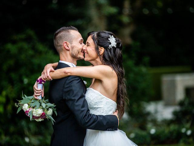 Il matrimonio di Emiliano e Eleonora a Coccaglio, Brescia 20
