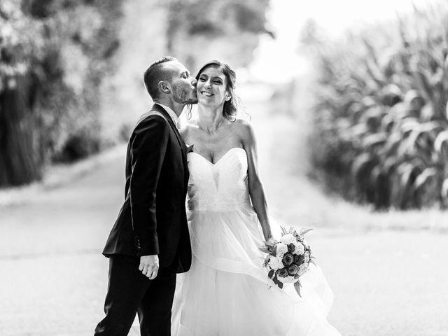 Il matrimonio di Emiliano e Eleonora a Coccaglio, Brescia 26