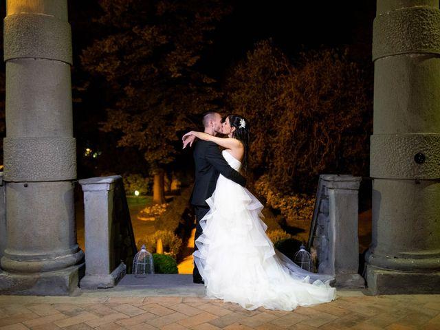 Il matrimonio di Emiliano e Eleonora a Coccaglio, Brescia 1