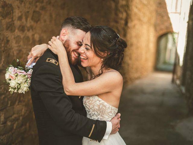 Le nozze di Antonio e Elisa