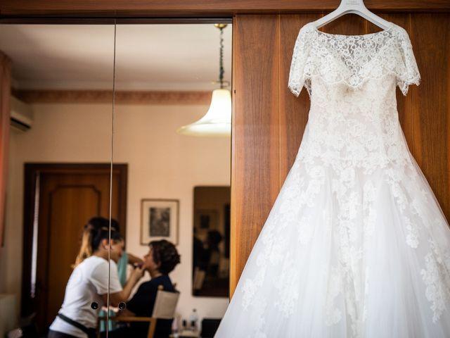 Il matrimonio di Francesca e Francesco a Castrovillari, Cosenza 3