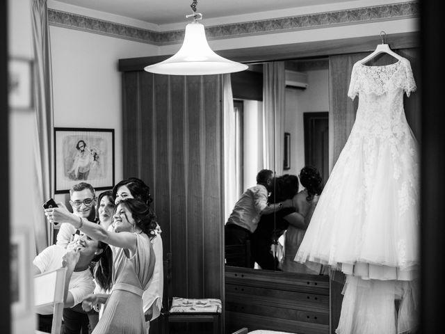 Il matrimonio di Francesca e Francesco a Castrovillari, Cosenza 7