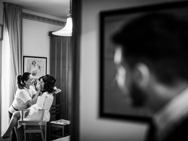Il matrimonio di Francesca e Francesco a Castrovillari, Cosenza 21