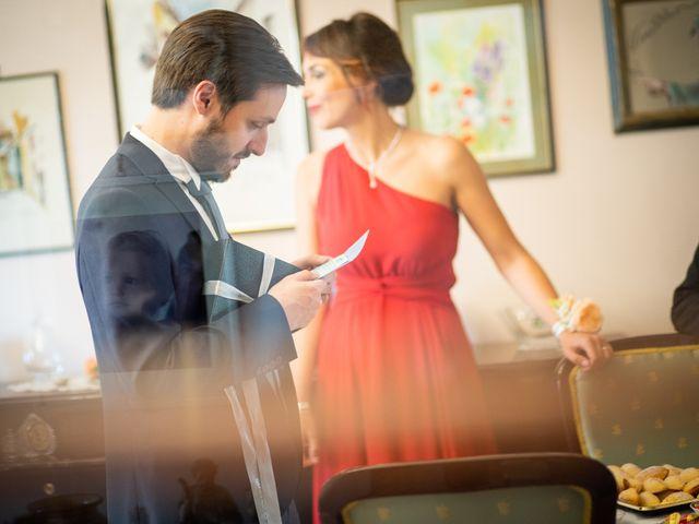 Il matrimonio di Francesca e Francesco a Castrovillari, Cosenza 22