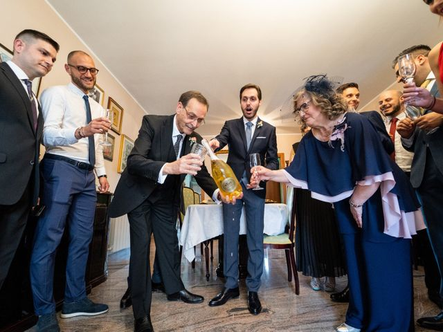 Il matrimonio di Francesca e Francesco a Castrovillari, Cosenza 33