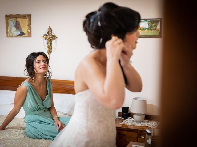 Il matrimonio di Francesca e Francesco a Castrovillari, Cosenza 40