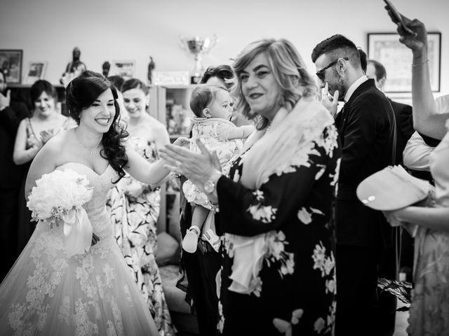 Il matrimonio di Francesca e Francesco a Castrovillari, Cosenza 55