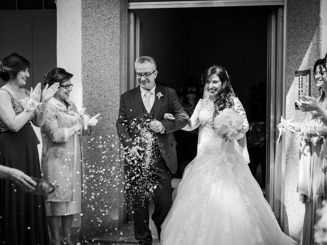 Il matrimonio di Francesca e Francesco a Castrovillari, Cosenza 59