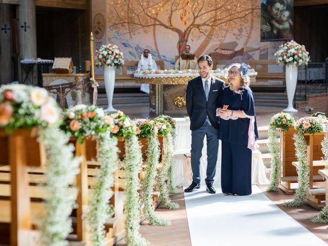 Il matrimonio di Francesca e Francesco a Castrovillari, Cosenza 62