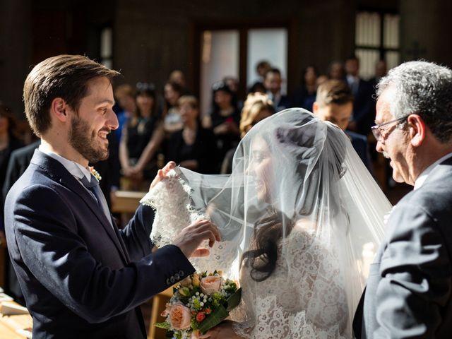 Il matrimonio di Francesca e Francesco a Castrovillari, Cosenza 65