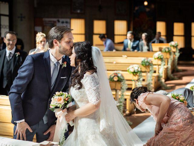 Il matrimonio di Francesca e Francesco a Castrovillari, Cosenza 66