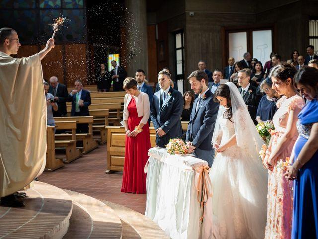 Il matrimonio di Francesca e Francesco a Castrovillari, Cosenza 67