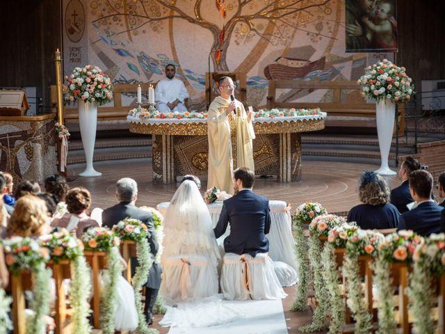 Il matrimonio di Francesca e Francesco a Castrovillari, Cosenza 68