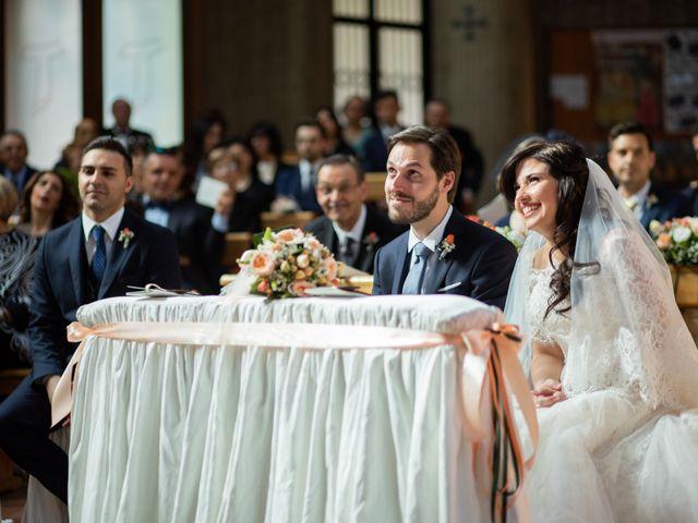Il matrimonio di Francesca e Francesco a Castrovillari, Cosenza 70