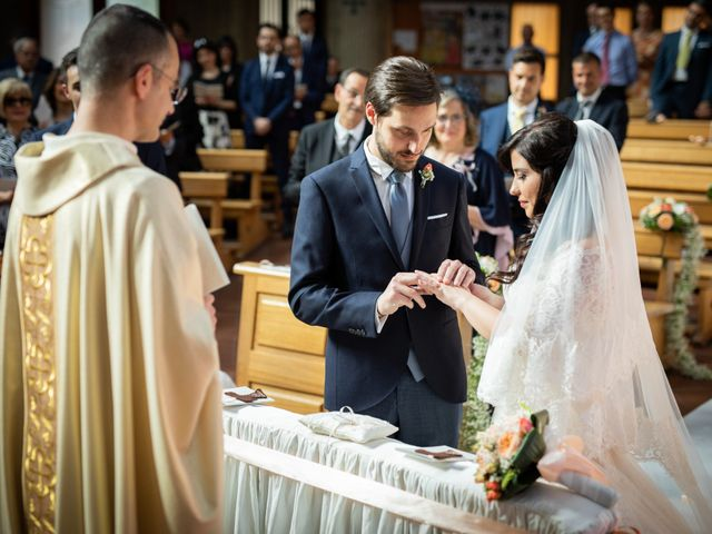 Il matrimonio di Francesca e Francesco a Castrovillari, Cosenza 71